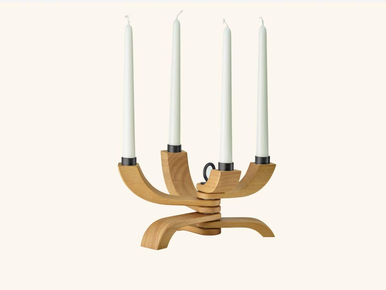 Nordic Light 4-arms Oak