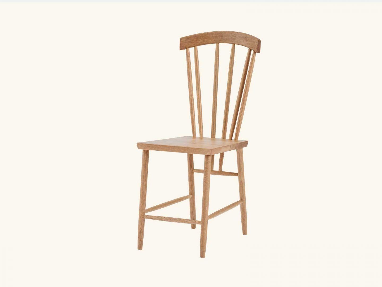 Family chair No.3 Oak