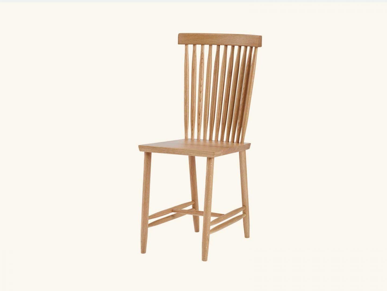 Family chair No.2 Oak