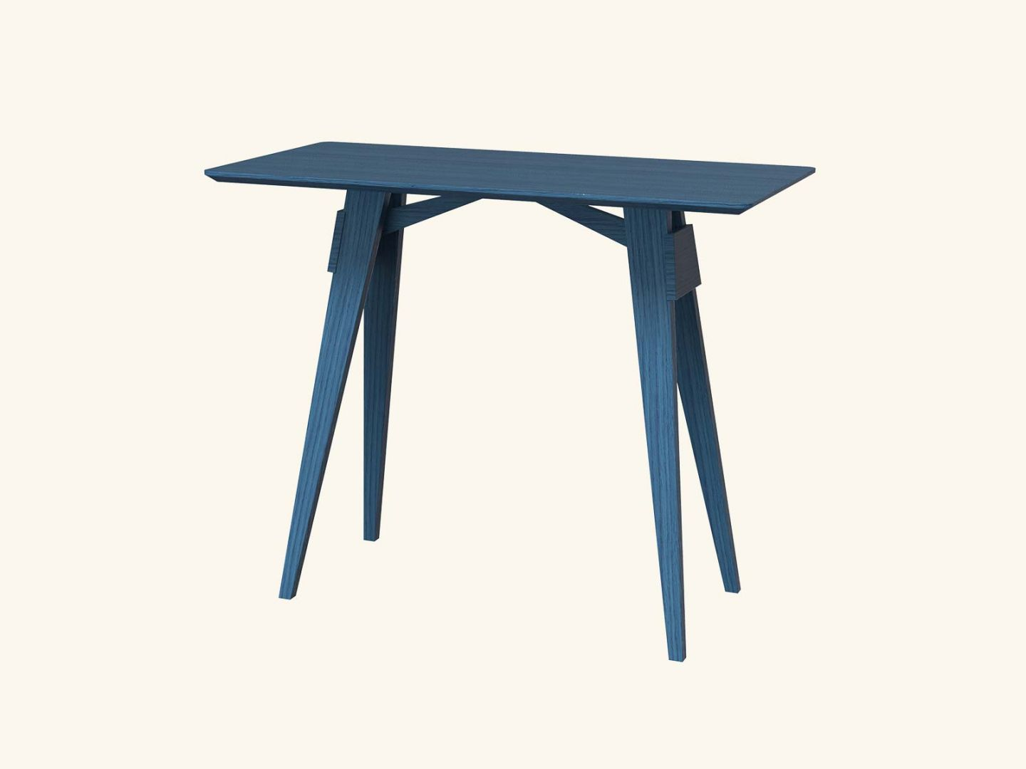 Color Accent, Arco Side table