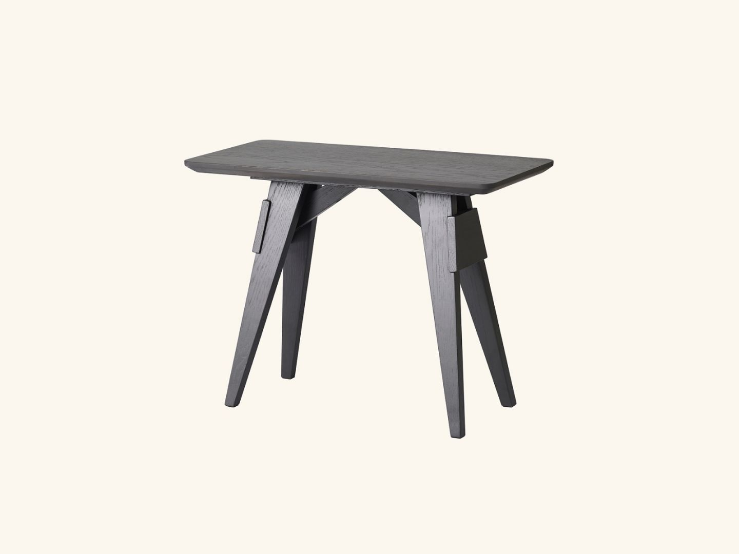 Arco small table Black