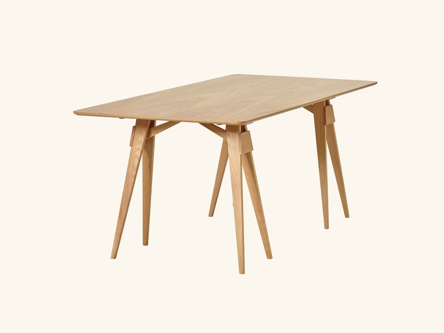 Arco table 90x180 Oak