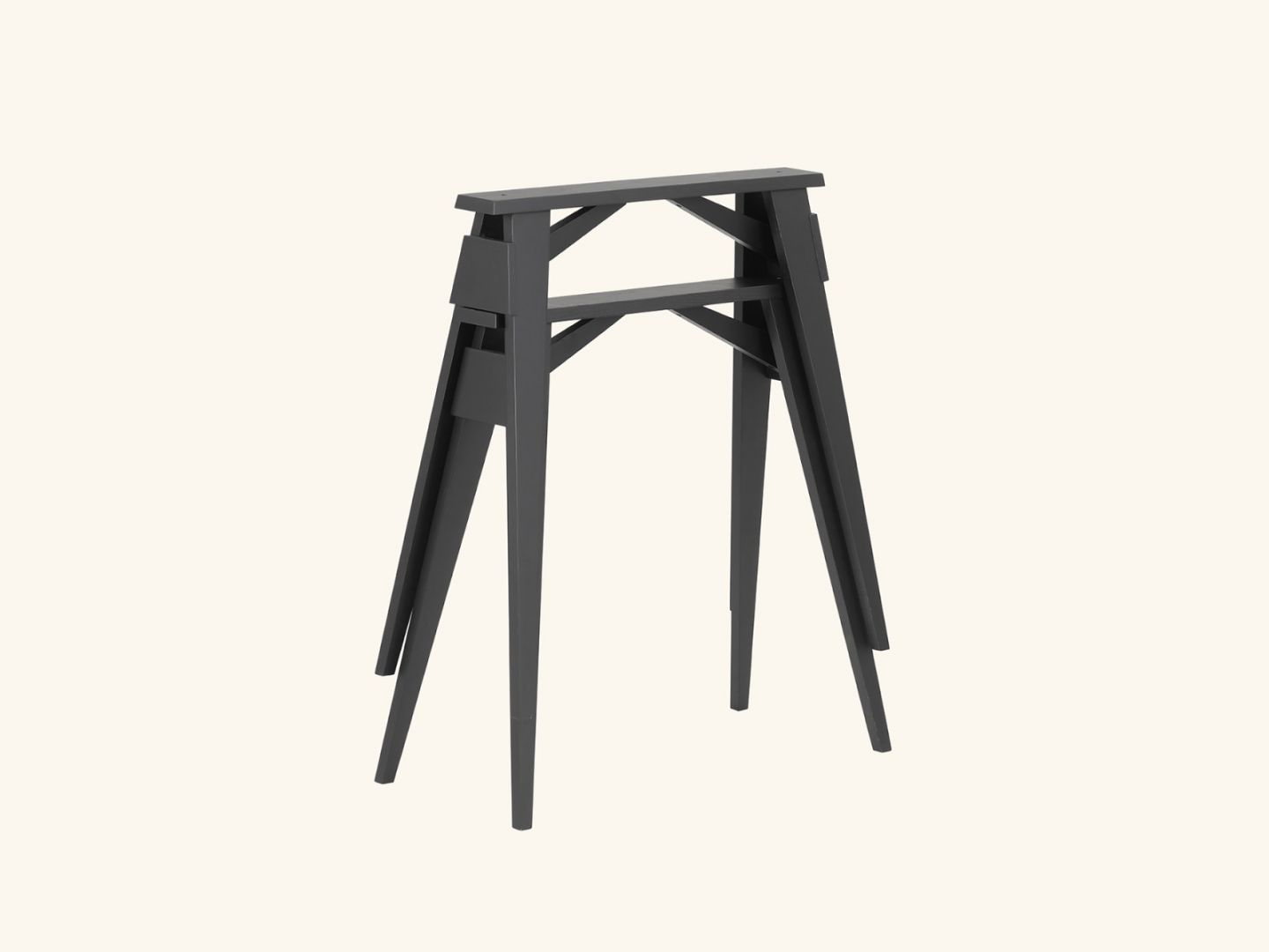 Arco Trestles (table) Black