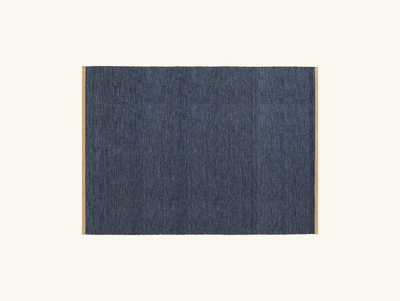 Björk rug Blue 170x240cm
