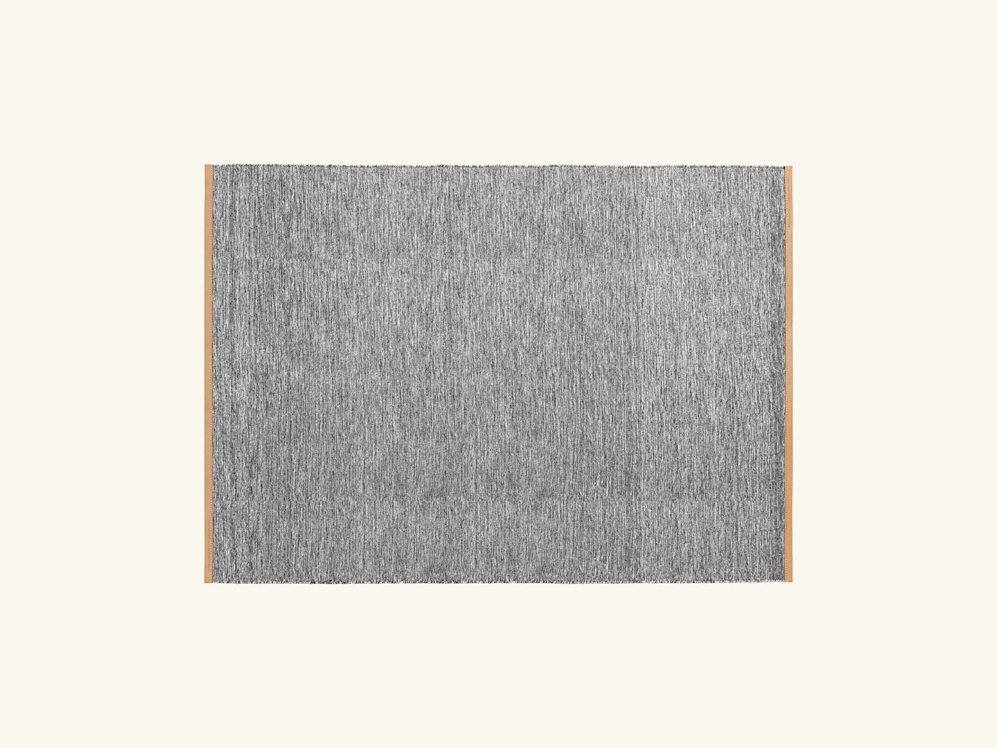 Björk rug Light grey 170x240cm