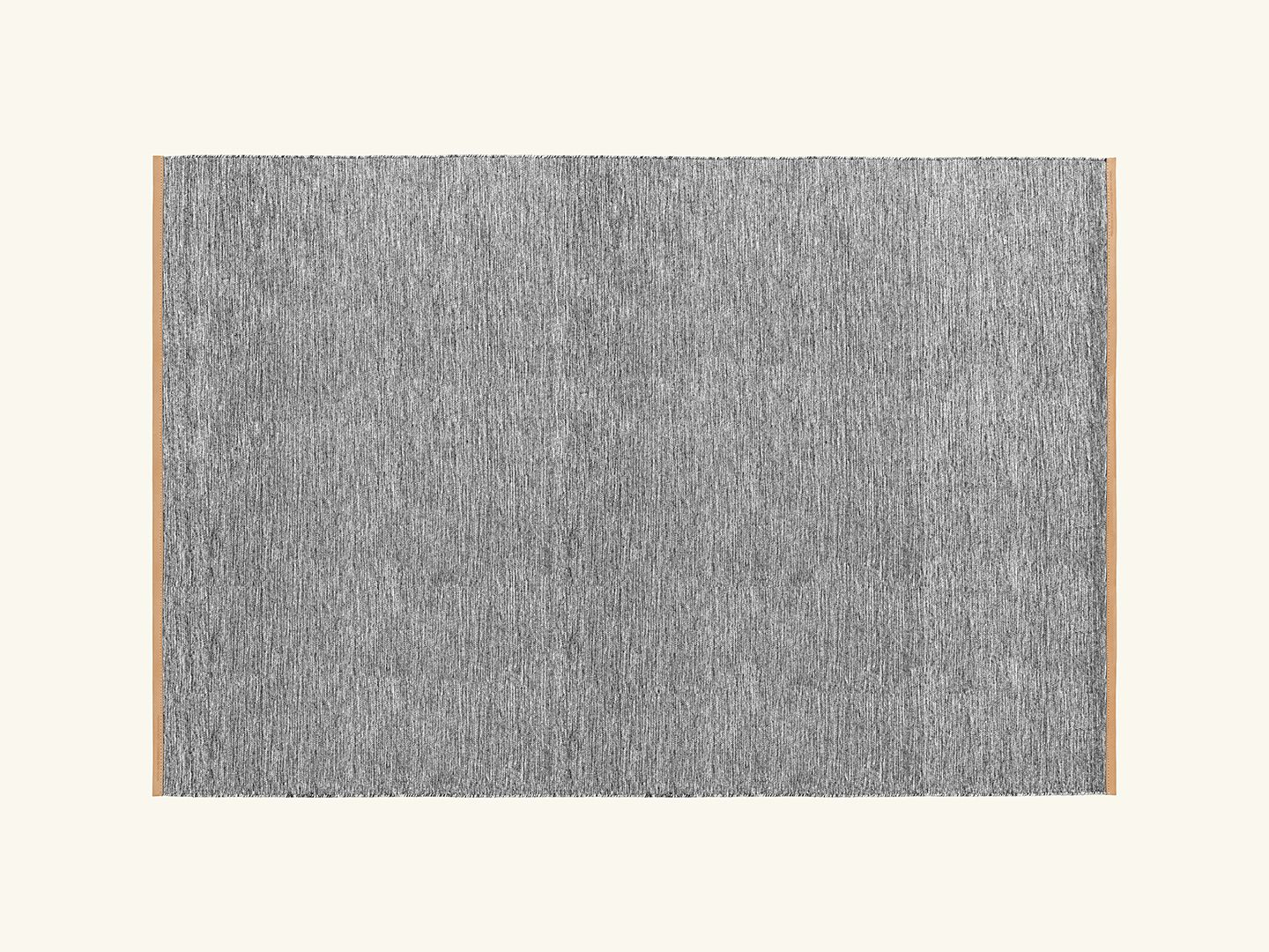 Björk rug Light grey 200x300cm