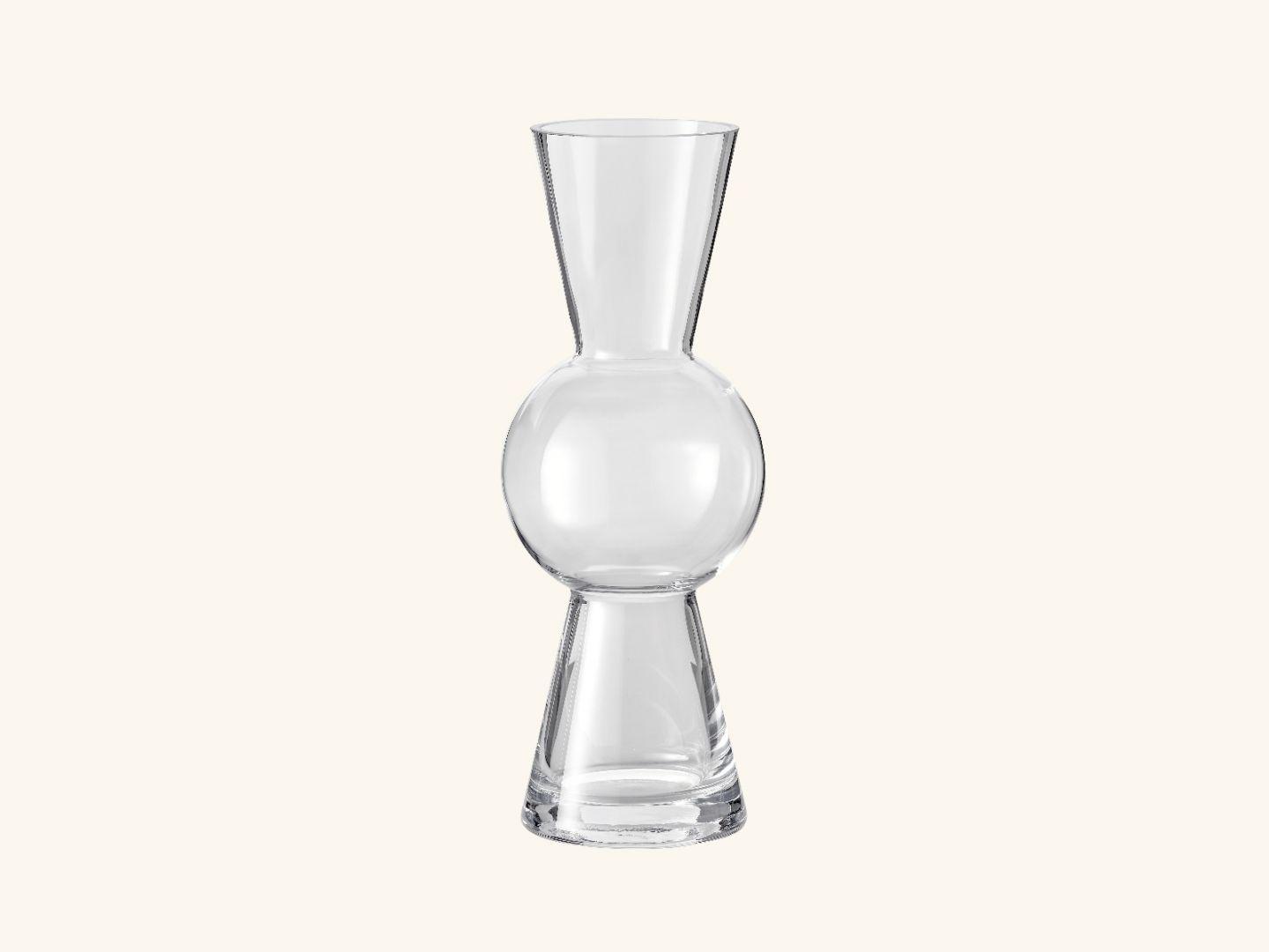 BonBon Vase large Clear