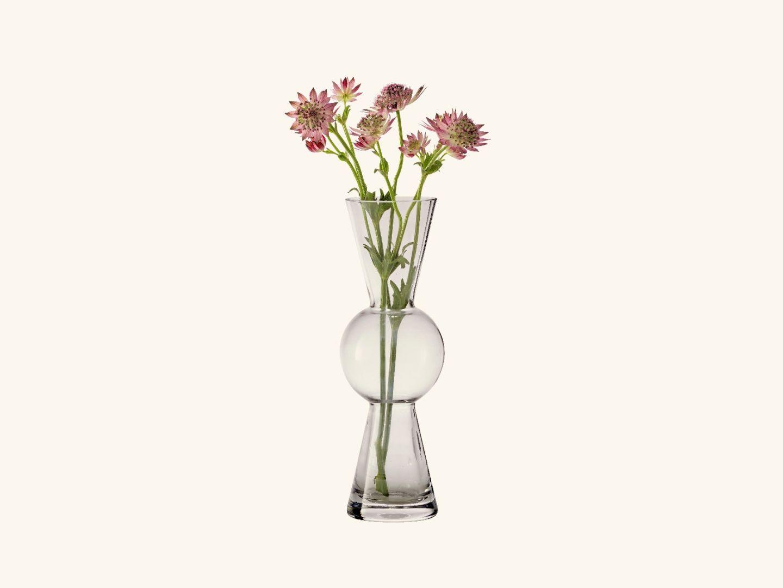 BonBon Vase Clear