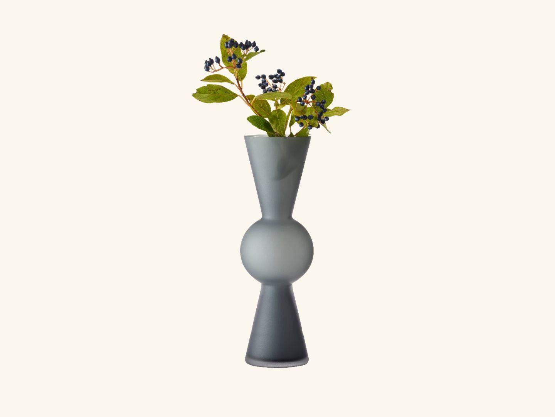 BonBon Vase Grey