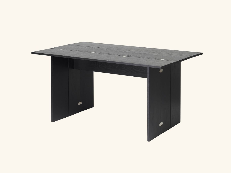 Flip table Black