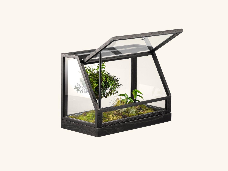 Greenhouse Mini Dark grey