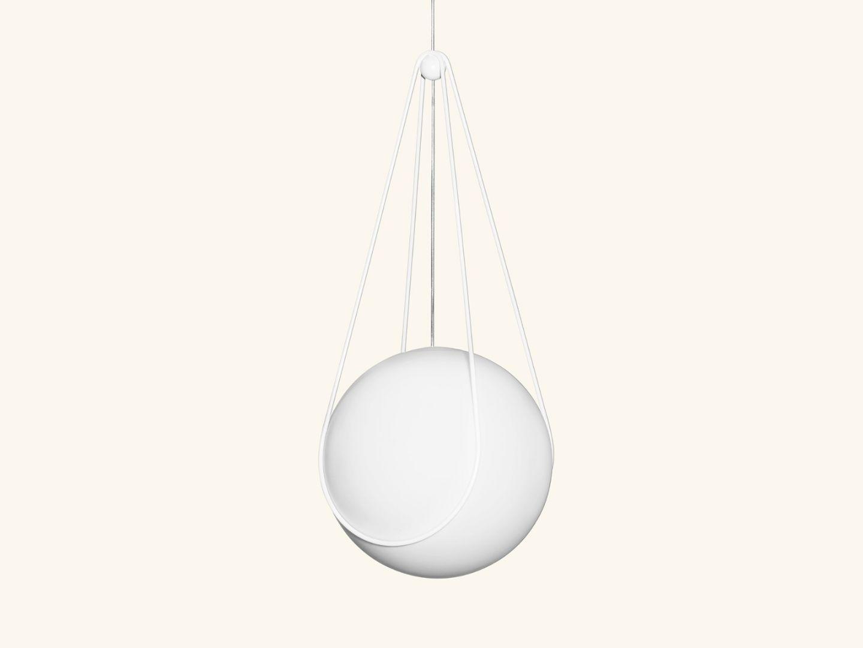 Kosmos holder Large white
