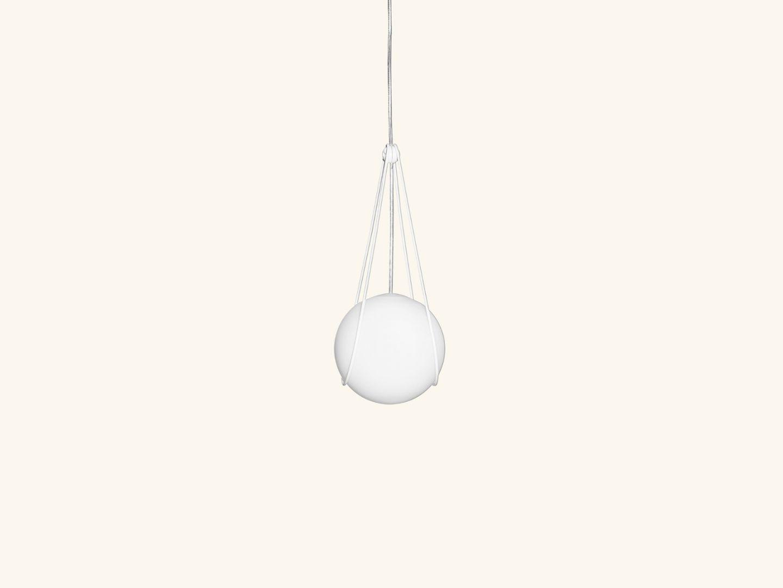 Kosmos holder Small white
