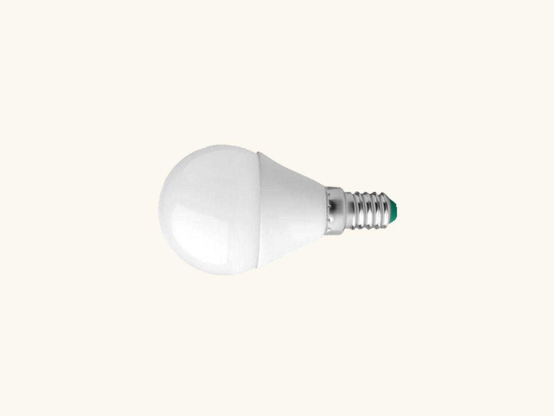 LED bulb for Luna e14