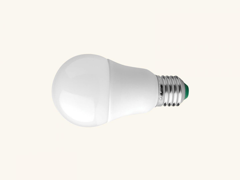 LED bulb for Luna e27