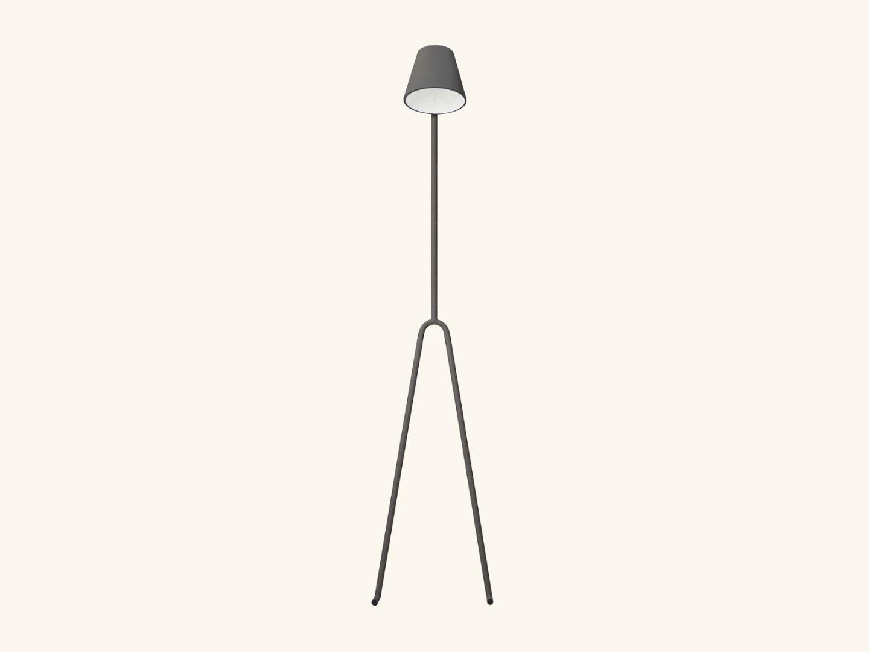 Mañana floor lamp