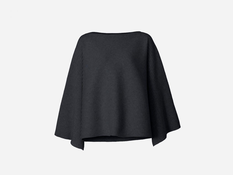 Pleece Sweater Black