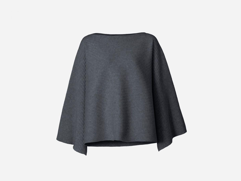 Pleece Sweater Dark grey