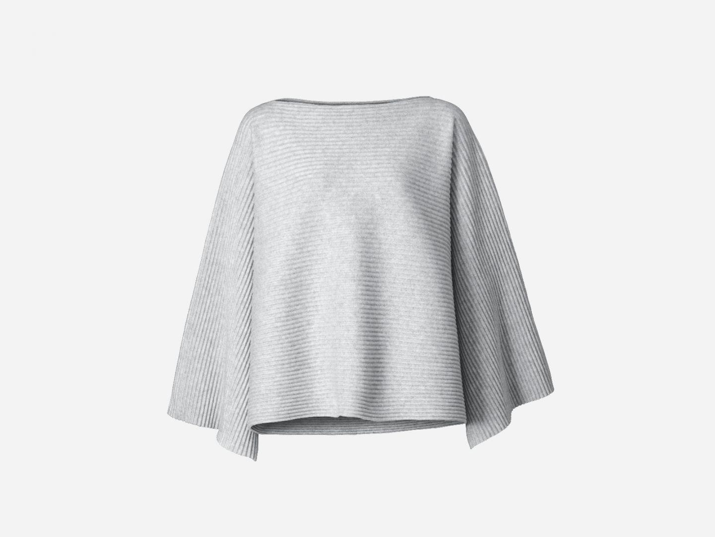 Pleece Sweater Light grey