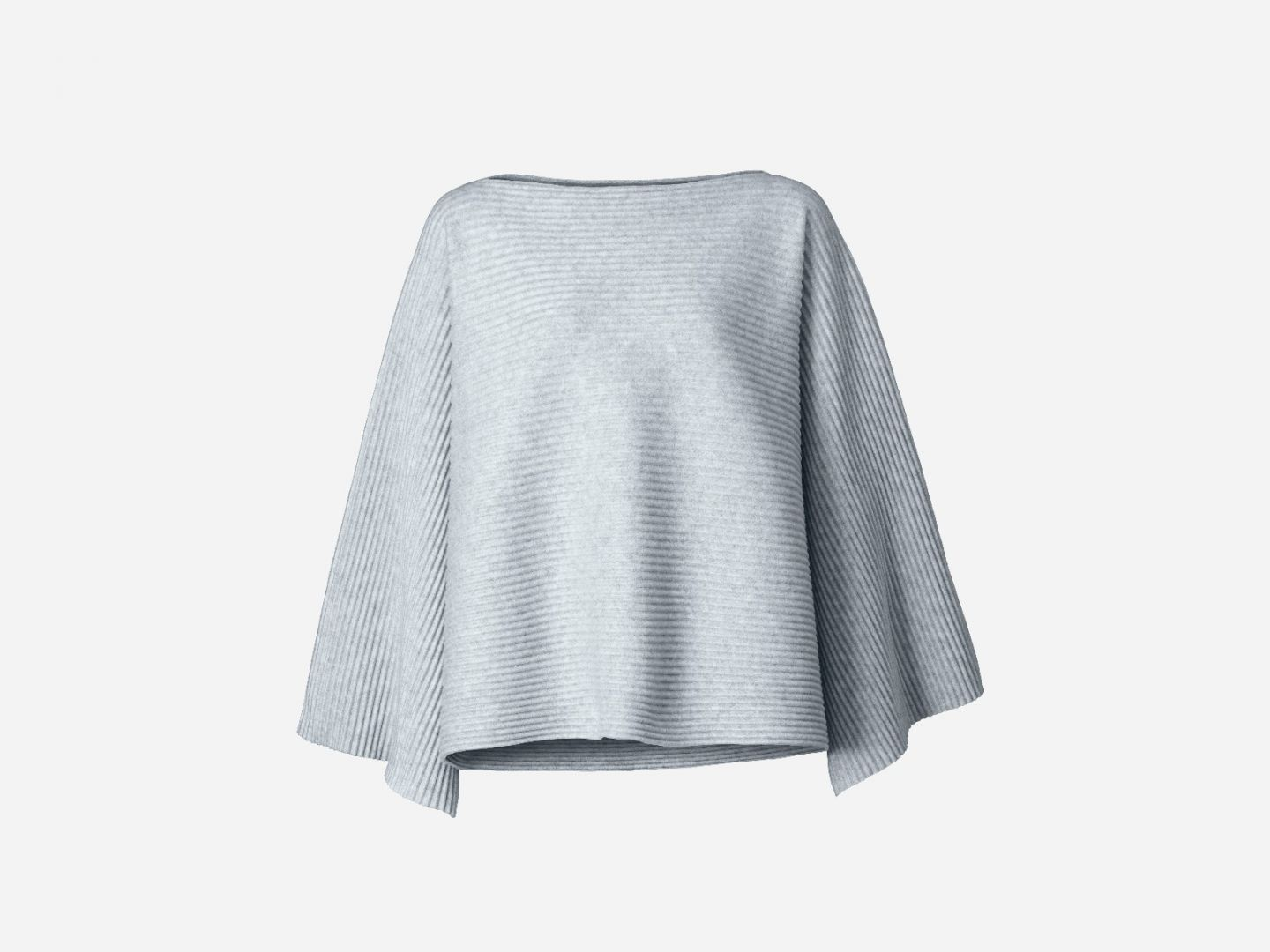 Pleece Sweater Pale blue