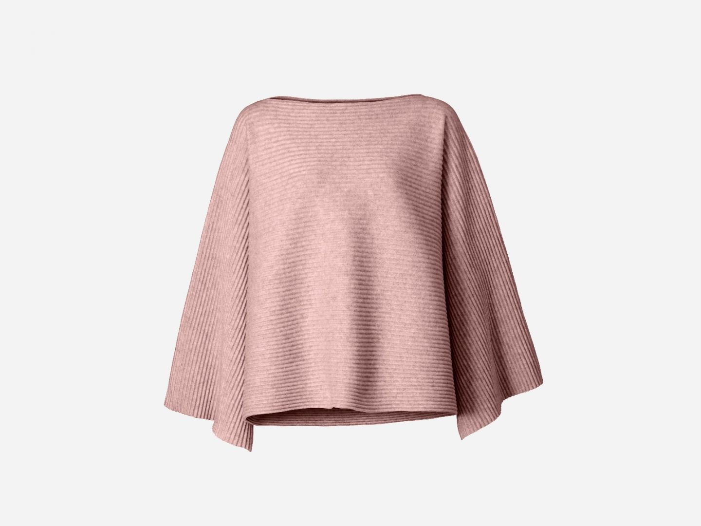 Pleece Sweater Pink