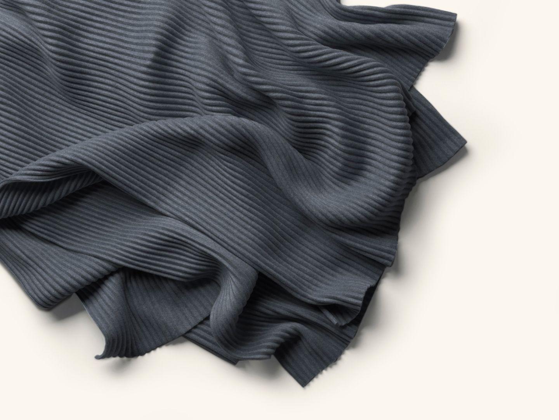 Pleece Thow Dark grey