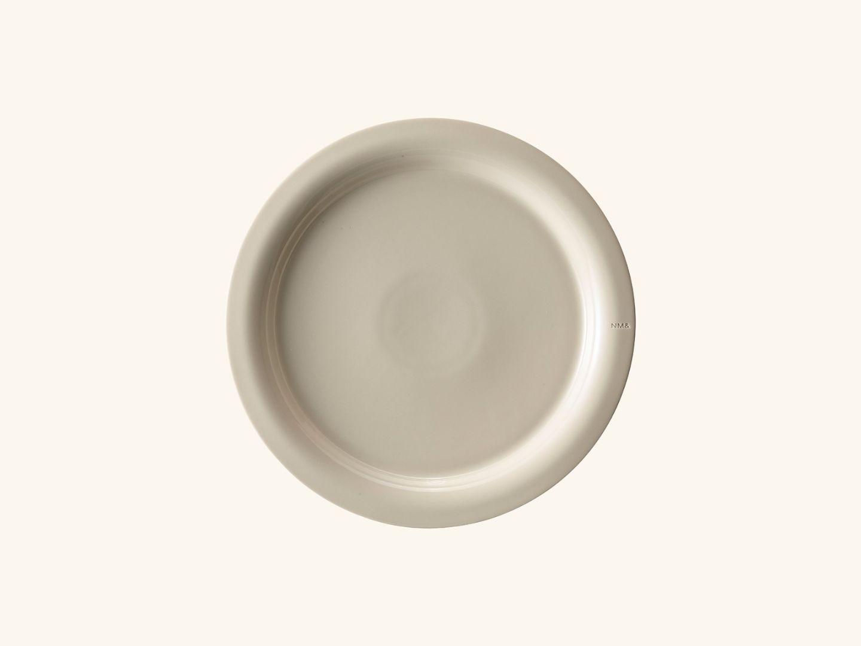 NM& Sand plate 19 cm