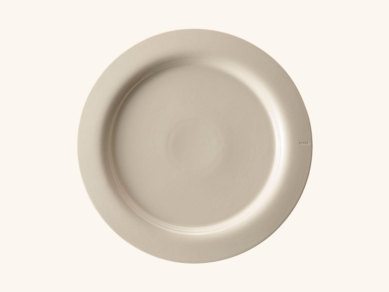 NM& Sand plate 28 cm