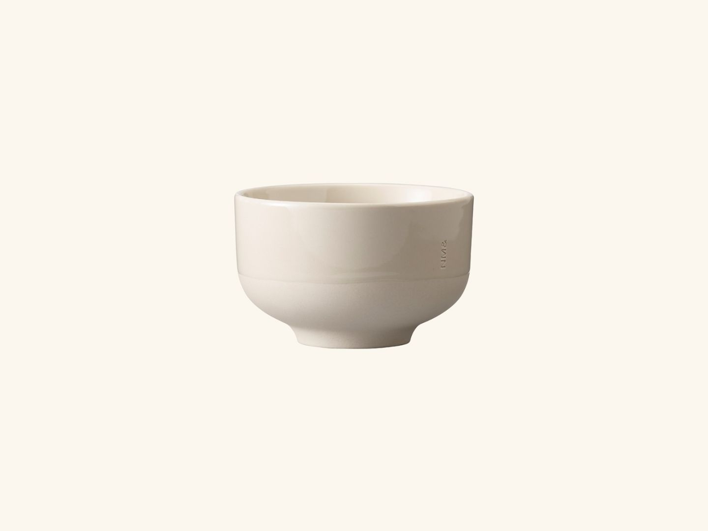 NM& Sand small bowl/cup