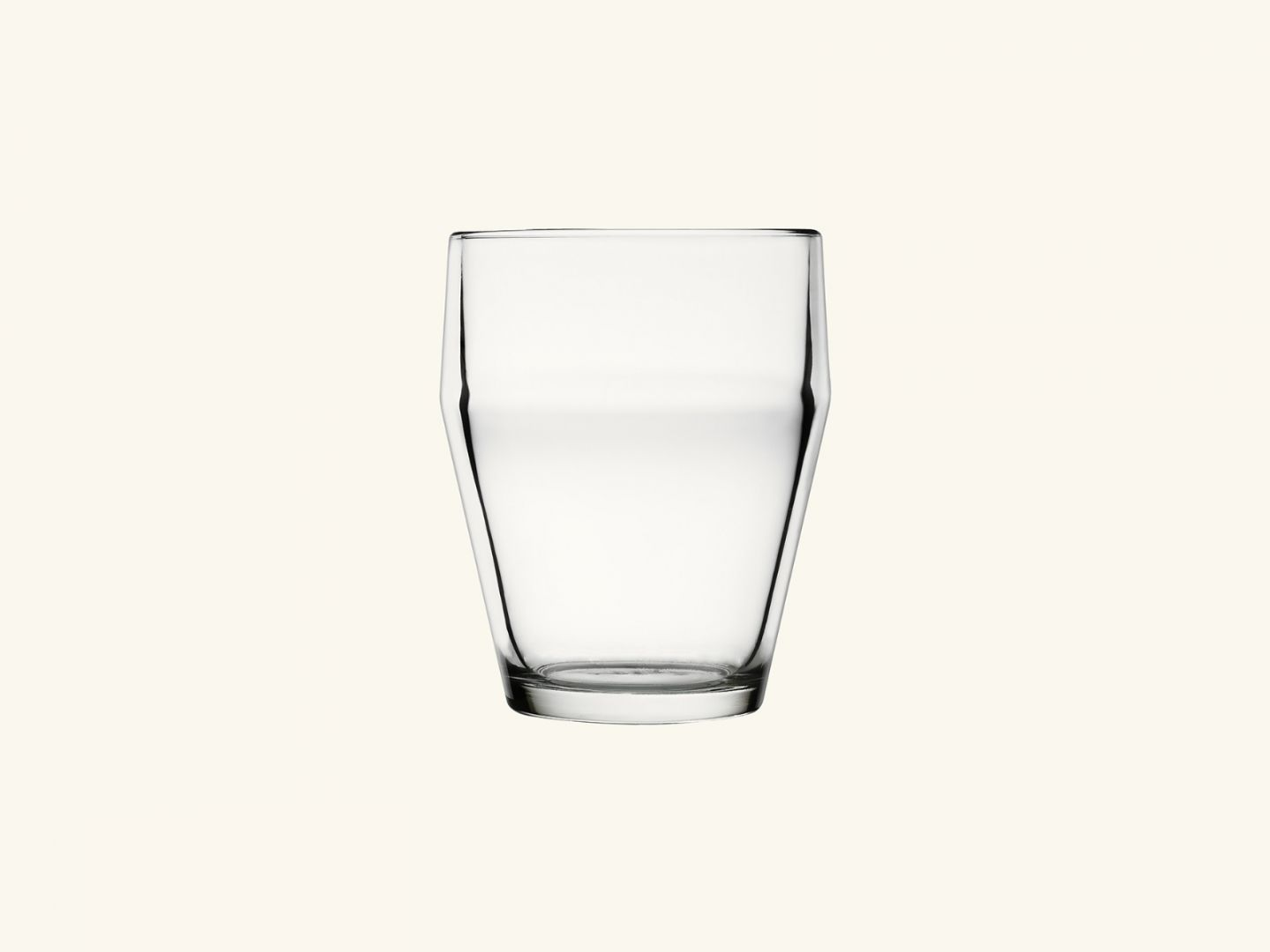 Timo Tumbler Clear (set of 4)