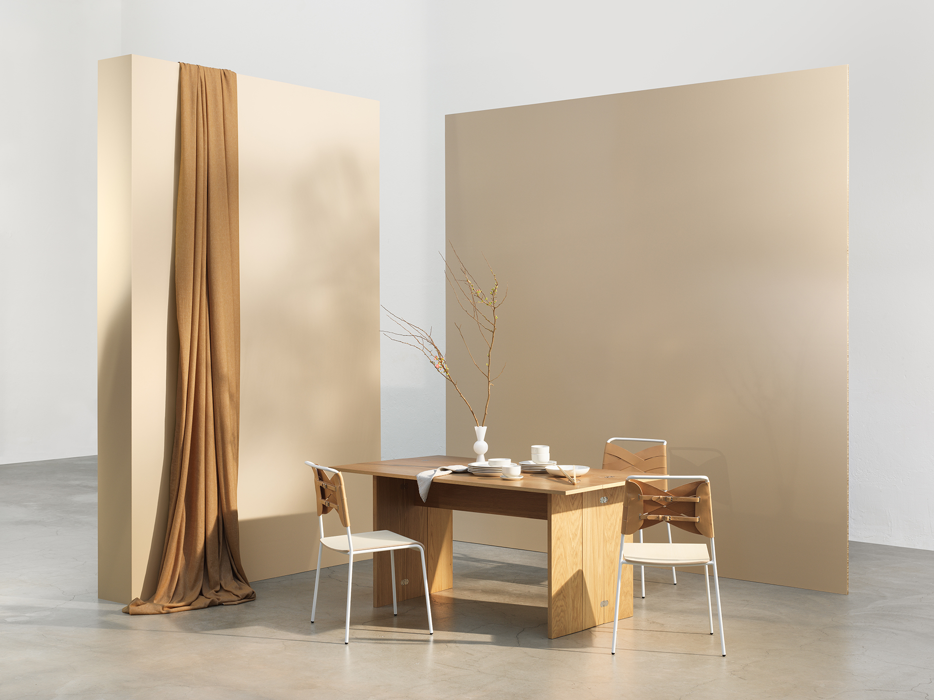 Flip Table awarded table of the year by Plaza Interiör