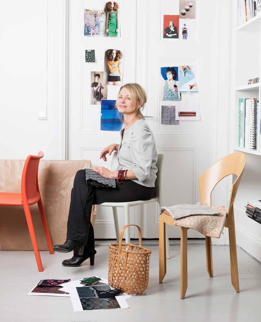 design house stockholm morgonrock