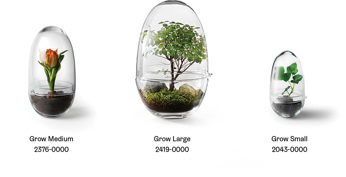 Grow Collection